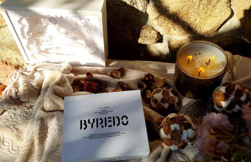 Super Cedar Byredo