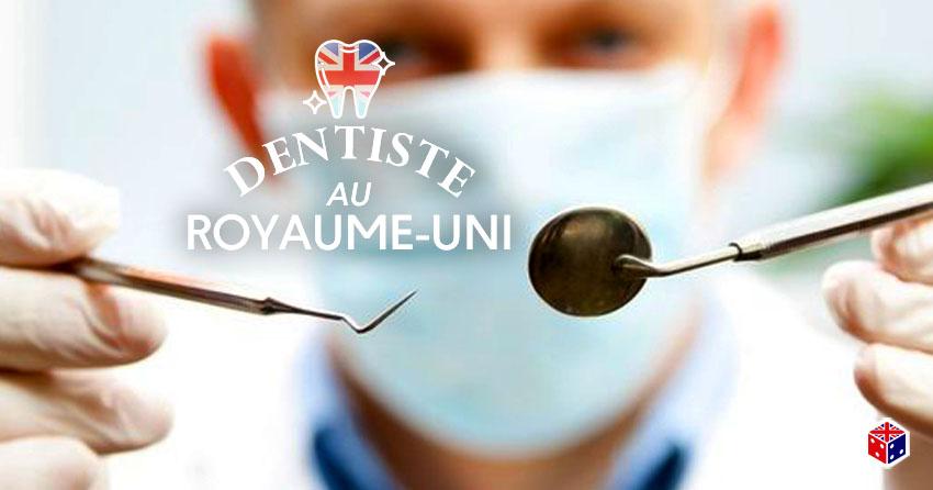 Aller Chez Le Dentiste Au Royaume Uni Guide 2019