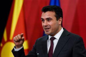 Заев: През 2021 г. ще почукаме силно на вратата на ЕС, защото има какво да кажем на нашия македонски език