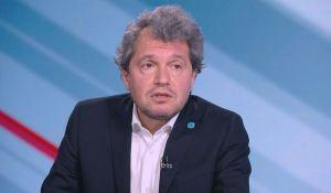Тошко Йорданов: Министрите в кабинета на ITN ще бъдат професионалисти без политическа принадлежност