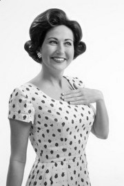 1950 hairstyles women
