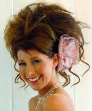 big bridal hairstyles