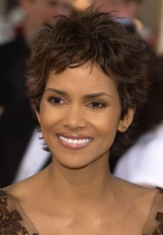 halle berry pixie haircuts