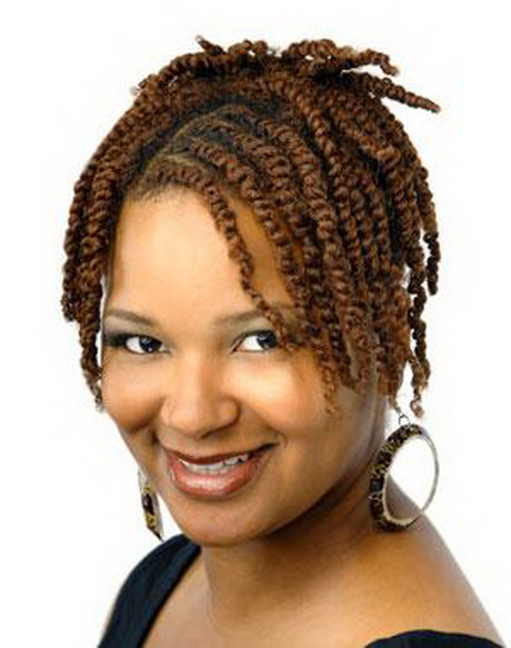 30 Comb Twist Hairstyles For Black Women Hairstyles Ideas Walk