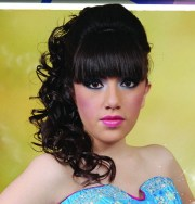 quinceanera hairstyles 2015
