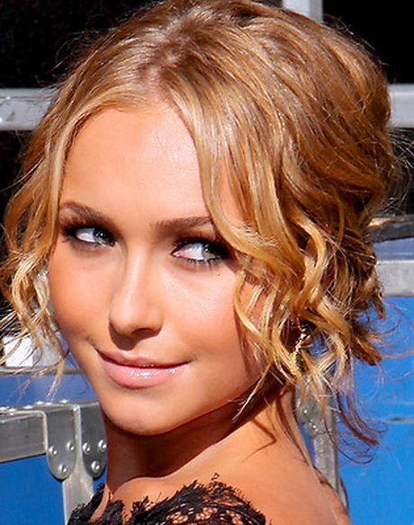 30 Messy Prom Up Hairstyles Hairstyles Ideas Walk The Falls