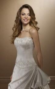 prom hairstyles halter dresses