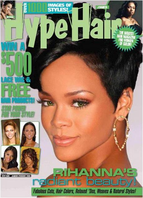 Hype hair hairstyles