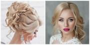 bridesmaid hairstyles 2018