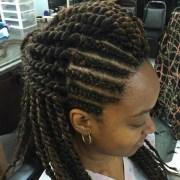 braid hairstyles 2018