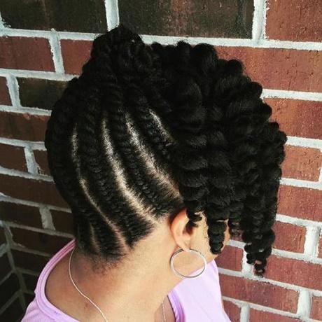 New braid hairstyles 2018