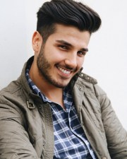 mens hairstyle 2018