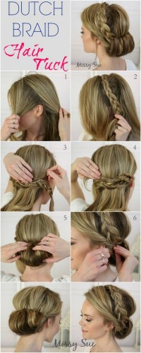 Where can you get your hair braided