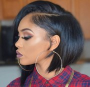 latest hairstyles black