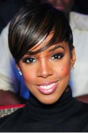 trendy hairstyles black women