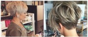 cute short hairstyles 2018