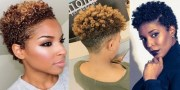 natural hair styles 2018