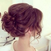 prom hairstyles long hair 2018
