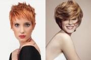 women short hairstyles 2018