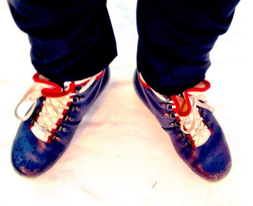 Mine skisko