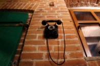 The phone, which remembers the Third Reich.