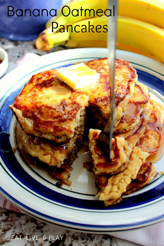 Banana Oatmeal Pancakes_ELP FINAL1