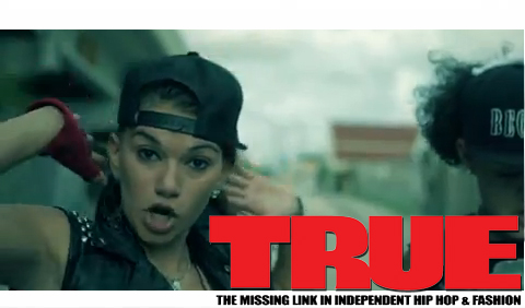 VIDEO Jemiini Birthday Cake Remix Official Video TRUE MAGAZINE