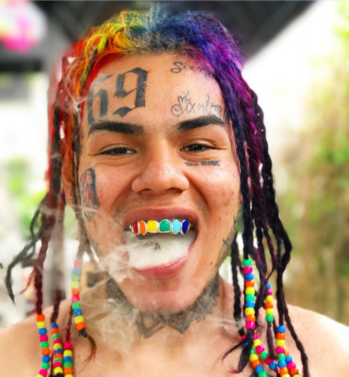 Subcultures & Cults: Tekashi 69 Breaks Boundaries with Unorthodox, Ominous Flow