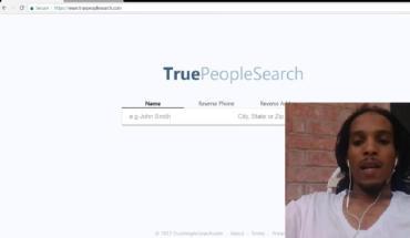 Truepeoplesearch Com Scam - TruePeopleSearch.Com