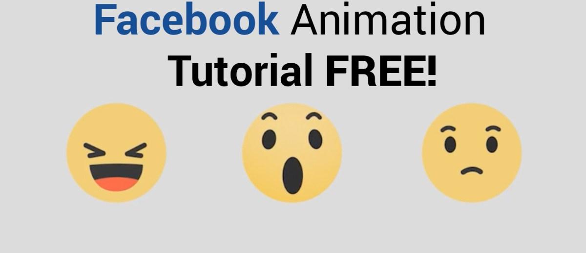 facebook-face-animation