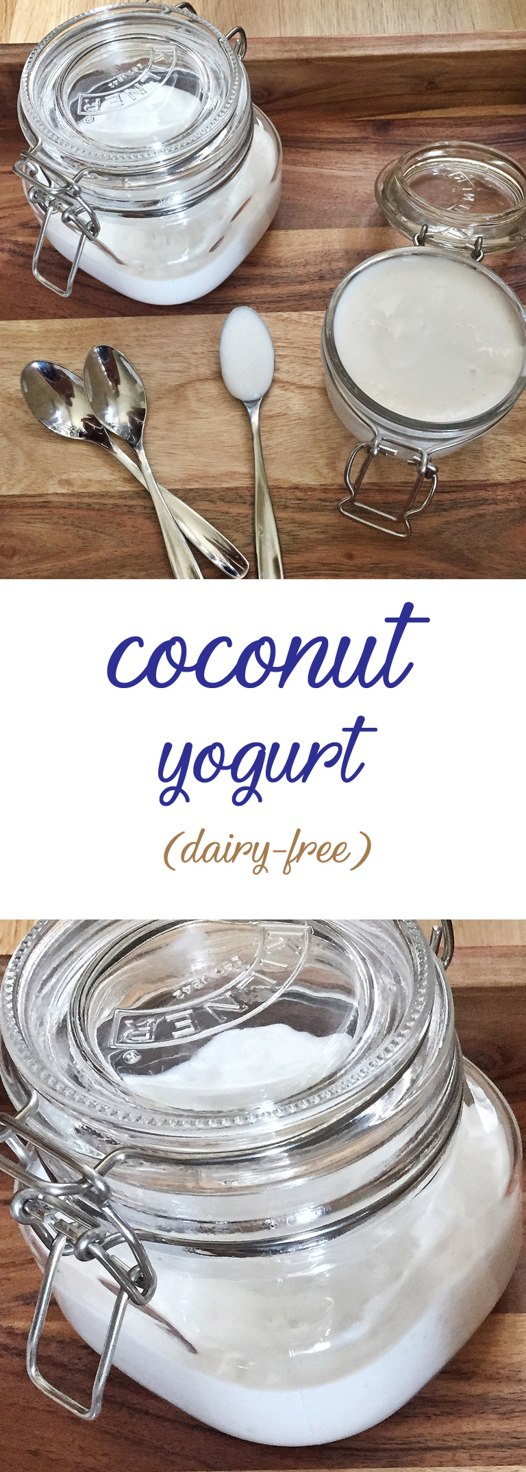 Coconut-Yogurt-Dairy-free-pin | www.trueats.net