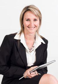 Anneme Coetzee