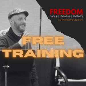 Free Live Training