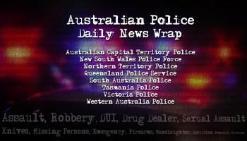 Aussie Police News Wrap for Saturday Evening – 05/03/2016 | True