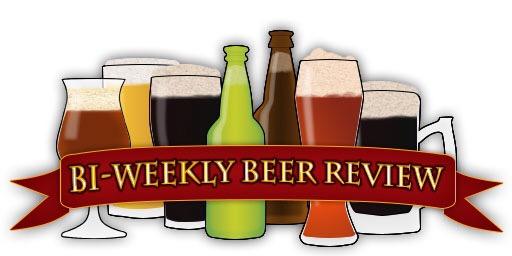 Gruit (Lips of Faith) - New Belgium Brewing - Bi-Weekly Beer Review Episode 14 (1/3)