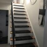 Coal Black Stairs