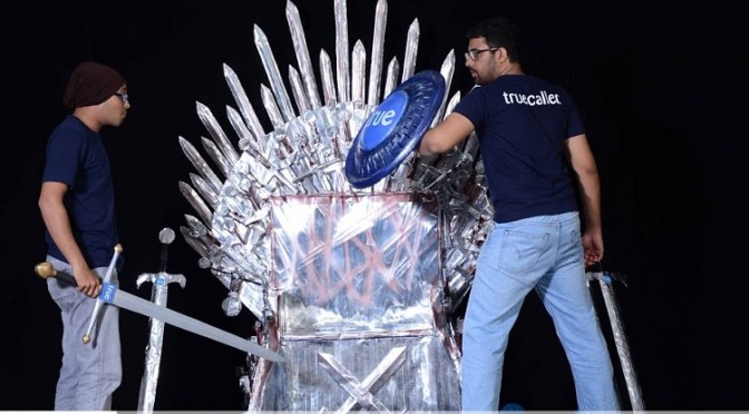 Truecaller Helps Welcome Sri Lankan Freshers in Batch Queen Competition