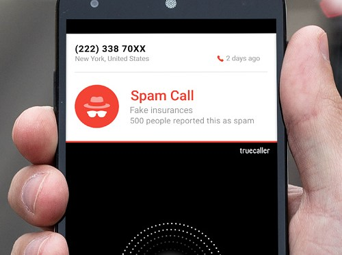 New FCC Spam Data Helps Tackle Increasing Spam Calls