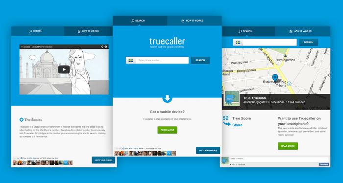 Truecaller App Now Availble On Facebook! - Truecaller Blog