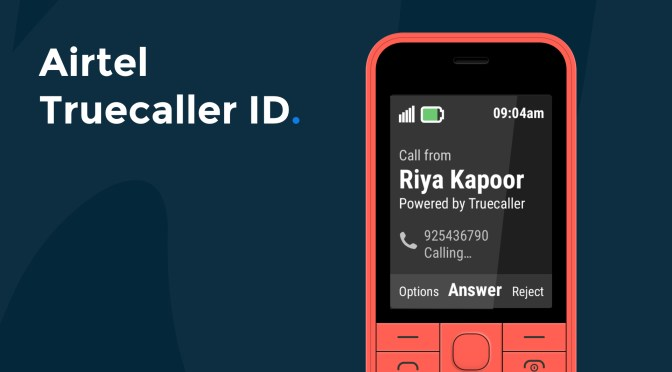 Airtel Truecaller Caller ID Reaches 1 Million Paid Subscribers in India