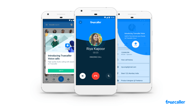 Truecaller voice - free High quality audio calls - Truecaller Blog