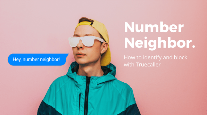 Number neighbor text? Here's how to see who it is.