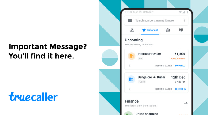 7 Ways to Use the Important Tab in Truecaller