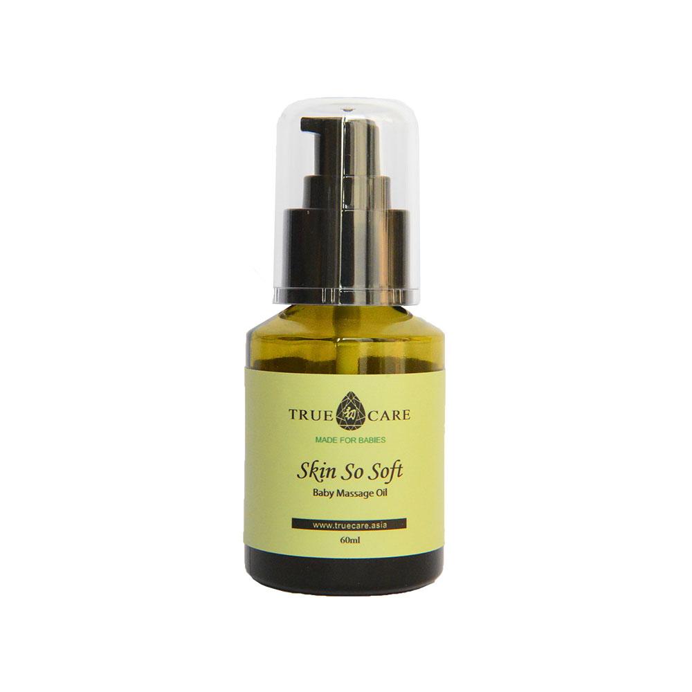 護膚油及霜 Baby Oil & Cream   True Care
