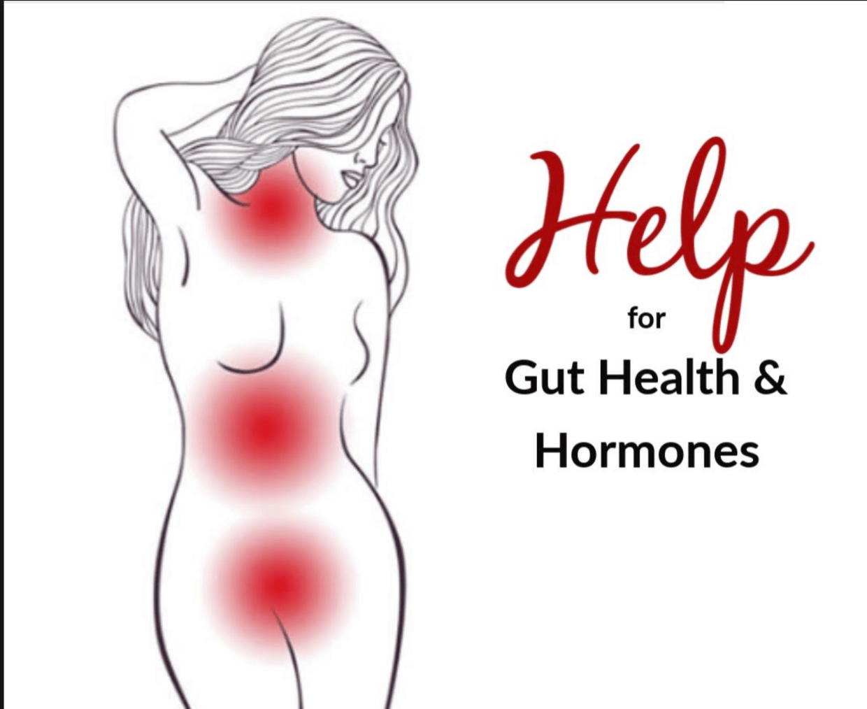 Gut Health and Hormones, and High Blood Pressure