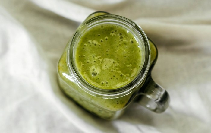 Do you really need green Superfood powders?