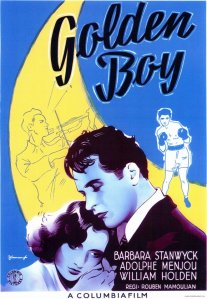 Golden Boy (film) : golden, (film), Golden, (1939), Classics