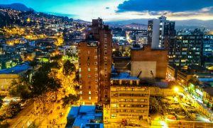 BogotaNight