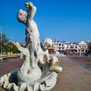 Camellon Martires Cartagena
