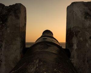 Cannon Cartagena
